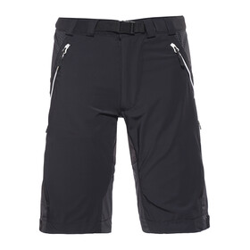 Endura MT500 Spray Baggy Shorts Damen Schwarz